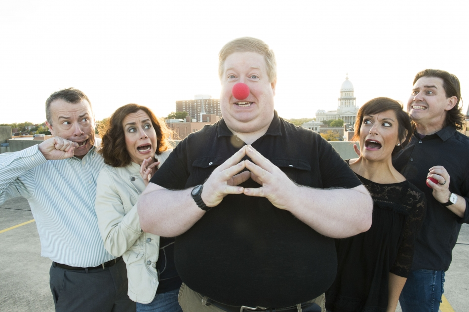 Clowns2web