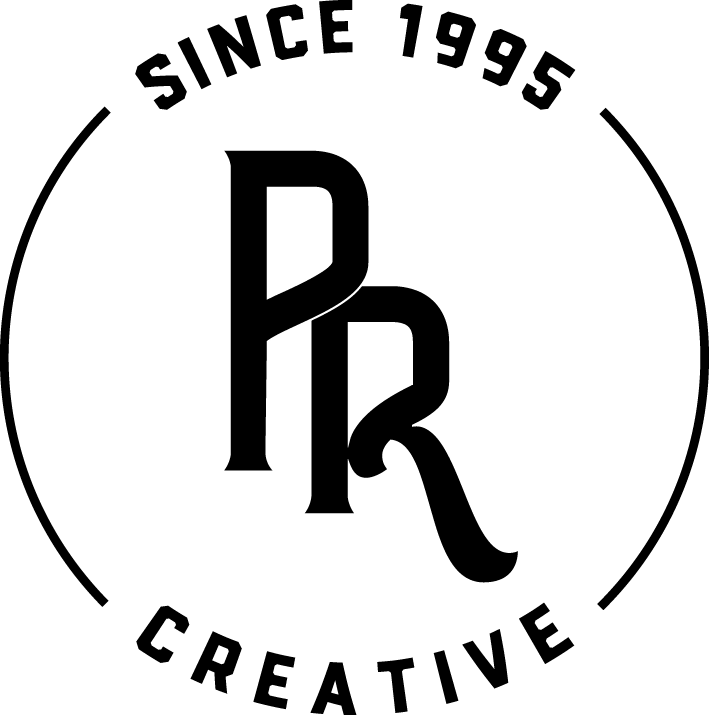 PR_Creative_Logo_(Badge)_Black